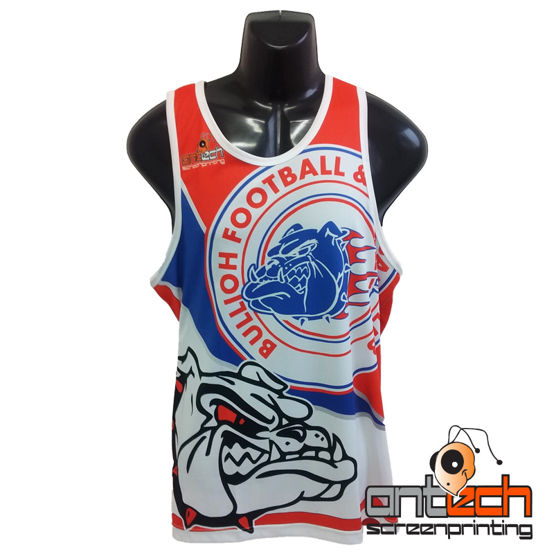 Custom Sports Clothing