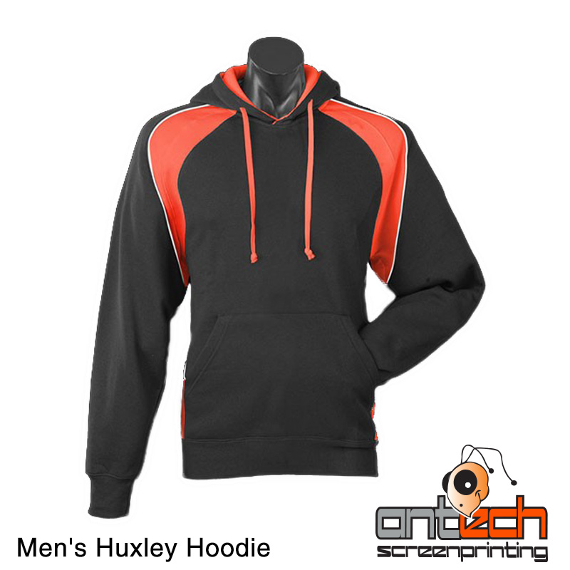 Aussie Pacific Hoodies